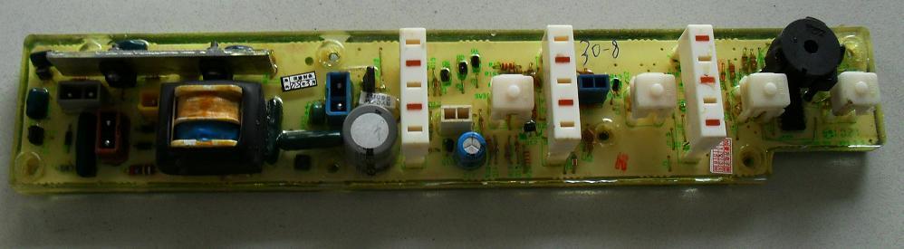 小天鹅洗衣机电路板多少钱?