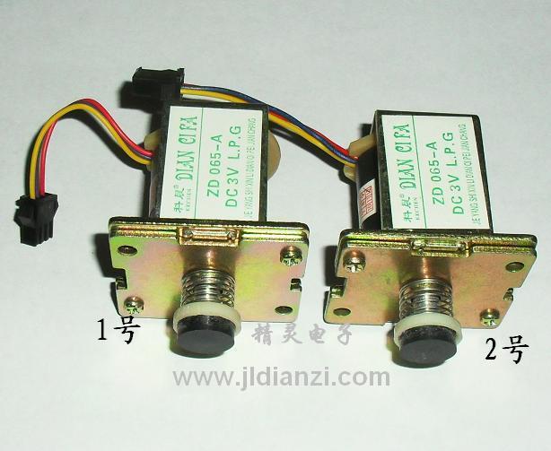 关于热水器电磁阀与脉冲点火器的接线问题-燃气热水